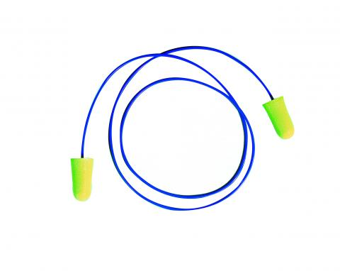 """EAR PLUGS WITH FLEXIBLE CORD """"PURA FIT"""" MOLDEX"""