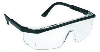 WRAPAROUND SPECTACLES M9100 (OVERSPEC/VB)
