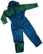 """BOILER SUIT """"ANTARTIDE"""" FOR COLD CONDITIONS"""
