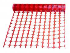 PLASTIC NET FOR BENCING